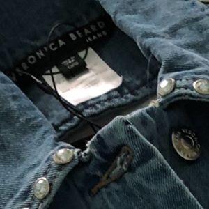 Veronica Beard Jackets & Coats - Veronica Beard a new twist dickie